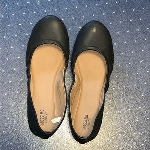 GUC Mossimo Black Ballet Flats